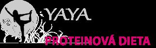 PROTEINOVÁ DIETA - Yaya Fit & Slim